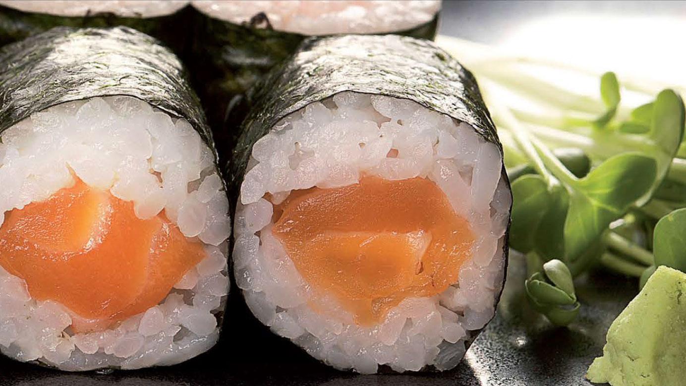 goedkoop sushi bestellen amsterdam